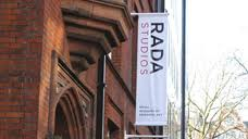 Getting into drama school - RADA